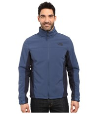 The North Face Apex Chromium Thermal Jacket Shady Blue Urban Navy Men's Coat