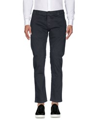 Beverly Hills Polo Club Trousers Casual Trousers Steel Grey