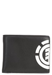 Element Daily Wallet Flint Black