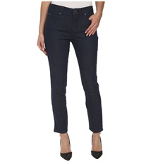 Miraclebody Jeans Sandra D. Skinny Ankle In Belize Belize Women's Jeans Multi