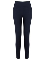 John Lewis Leggings Navy