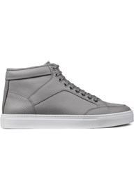 Etq Grey High Top 1 Sneakers
