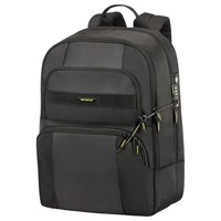 Samsonite Infinipak Security 15.6 Laptop Backpack Black