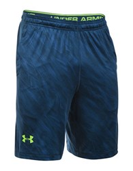Under Armour Raid Shorts Bright Blue