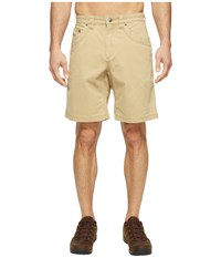 Mountain Khakis Camber 105 Short Desert Khaki Men's Shorts