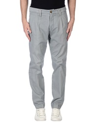 Asfalto Casual Pants Grey