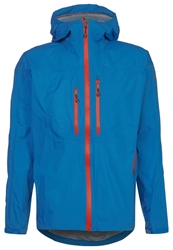 Killtec Nokanor Outdoor Jacket Petrol Blue