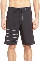 Hurley Men's Phantom Clark Little Plumeria Board Shorts