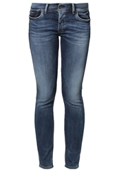Pepe Jeans Joey Relaxed Fit Jeans D46 Blue Denim