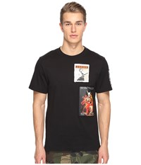Haculla Gallery Tee Black