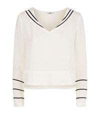 Tommyxgigi Sailor Blouse Female