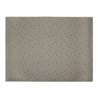 Chilewich Dot Rug Mica 118X183cm