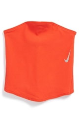 Nike 'Thermal' Therma Fit Neck Warmer Red White
