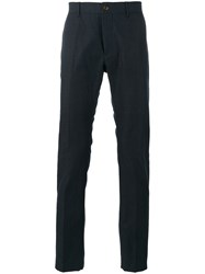 Closed Tailored Pants Blue