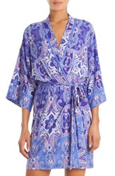 In Bloom By Jonquil Women's Paisley Wrap