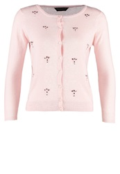 Dorothy Perkins Cardigan Pale Pink Rose