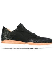 Nike 'Air Safari Royal' Sneakers Black