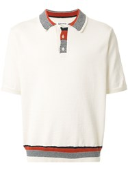 Coohem Good Summer Knitted Polo Shirt 60