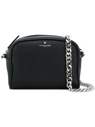 Philippe Model Laval Bag Black