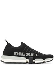 Diesel Slip On Logo Sneakers 60