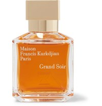 Francis Kurkdjian Maison Grand Soir Eau De Parfum 70Ml One Size Colorless
