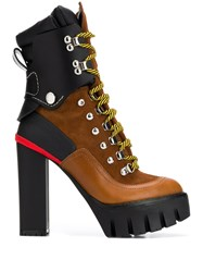 Dsquared2 Mountain Ski Ankle Boots 60