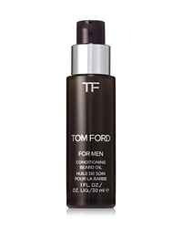 Tom Ford Beauty Conditioning Beard Oil Tobacco Vanille 1.0 Oz.