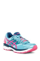 Asics Gt 2000 4 Running Shoe Wide Width Available Blue