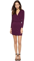 Rory Beca Jetz Dress Currant