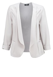 Wallis Daisy Blazer Grey