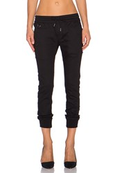 Publish Sprinter Jogger Black