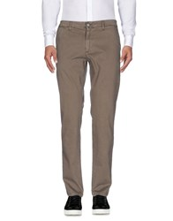 Squad Squad2 Trousers Casual Trousers Lead