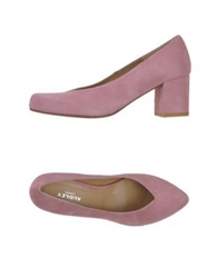 Audley Pumps Pink