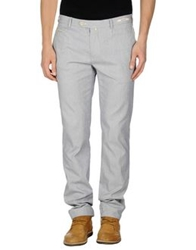 Paoloni Casual Pants Ivory