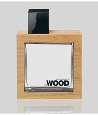 Dsquared He Wood Moisturising After Shave Balm