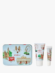 Cath Kidston London Hand And Lipcare Tin