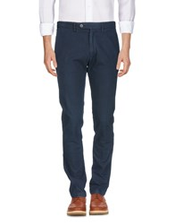 Jey Coleman Cole Man Casual Pants Dark Blue