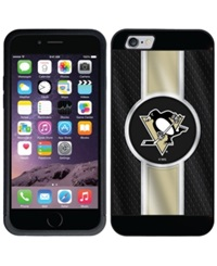 Coveroo Pittsburgh Penguins Iphone 6 Case Black