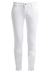 Marc O'polo Slim Fit Jeans White