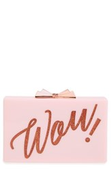 Ted Baker London Stecy Wow Clutch