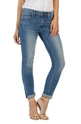 Paige Women's Rosie Hw X Astrid Relaxed Skinny Jeans