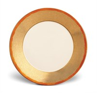 L'objet Fortuny Dinner Plate Orange