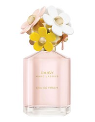 Marc Jacobs Daisy Eau So Fresh 4.2Oz Eau De Toilette Spray No Color