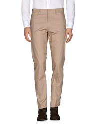 Valentino Casual Pants Camel