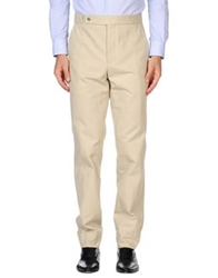 Black Fleece By Brooks Brothers Casual Pants Beige