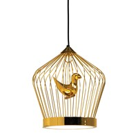 Horm And Casamania Twee T Ceiling Light Gold