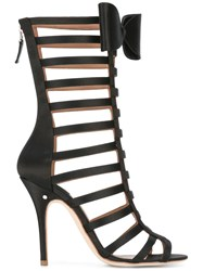 Laurence Dacade Naive Sandals Black