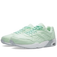 Puma R698 Bright Mint Green