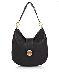 Foley Corinna And Wildheart Leather Hobo Black Gold