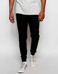 Creative Recreation Skinny Concord Joggers Black